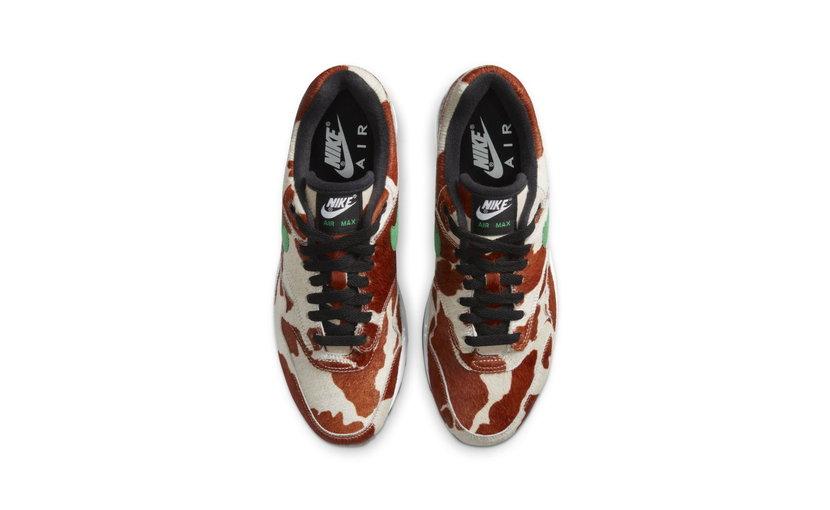 Nike Air Max 1 'Atmos Animal 3.0 Giraffe'