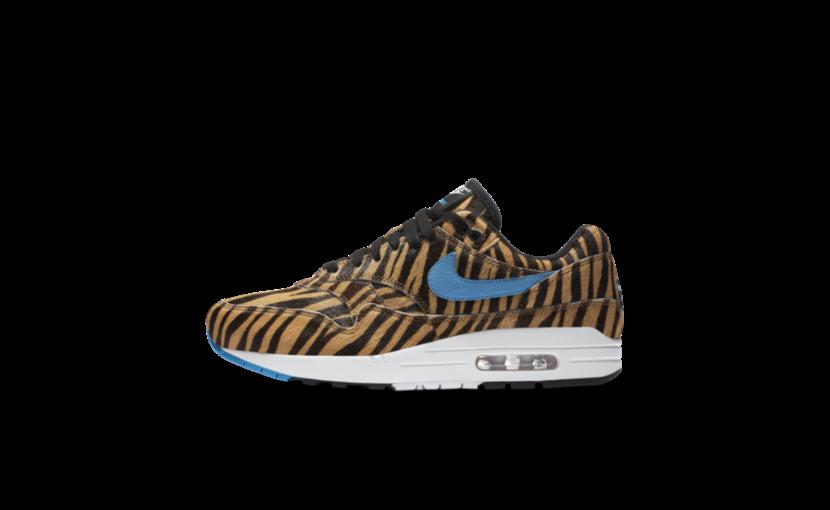 Nike Air Max 1 'Atmos Animal 3.0 Tiger'