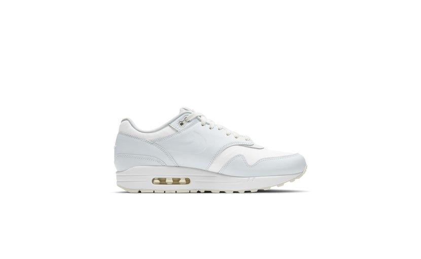 Nike Air Max 1 'Rub Away White Khaki'