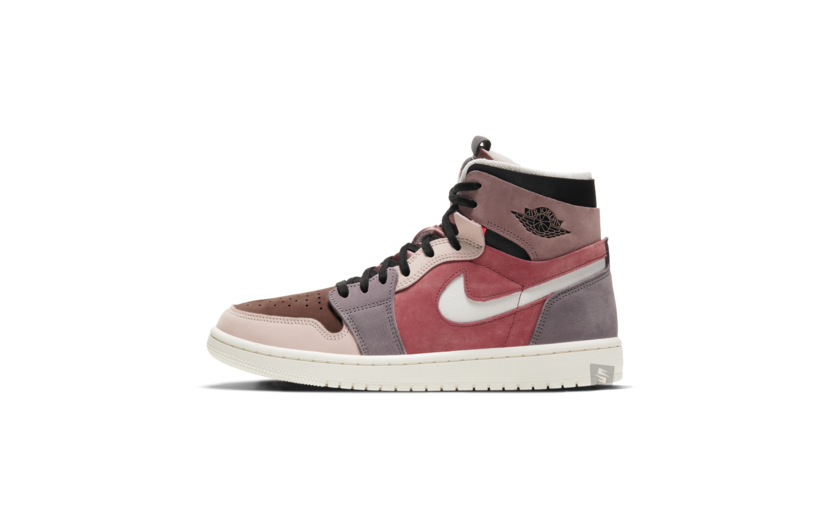 Jordan Air Jordan 1 High Zoom Air CMFT 'Canyon Rust' (W)