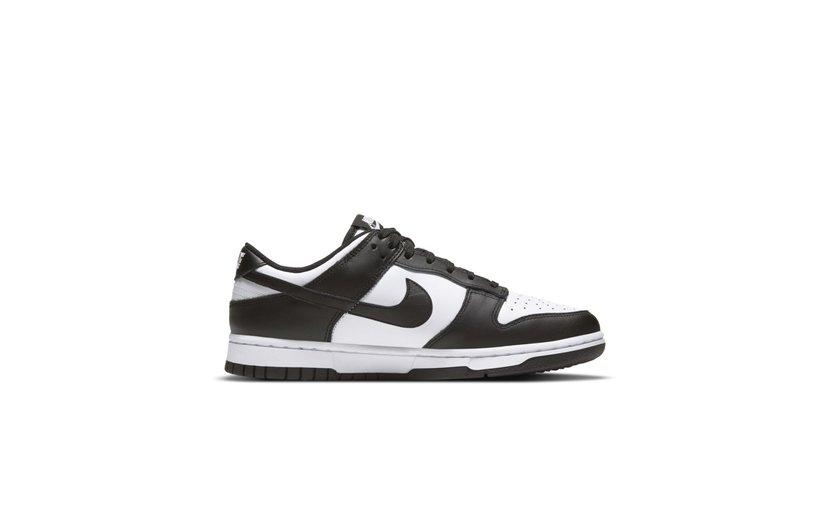 Nike Dunk Low 'White Black' (2021) (W)