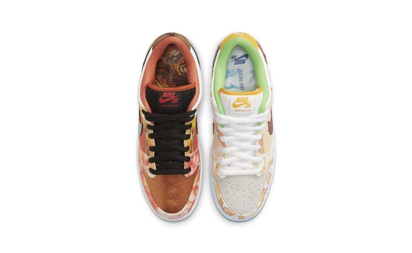 Nike SB Dunk Low 'Street Hawker' (2021)