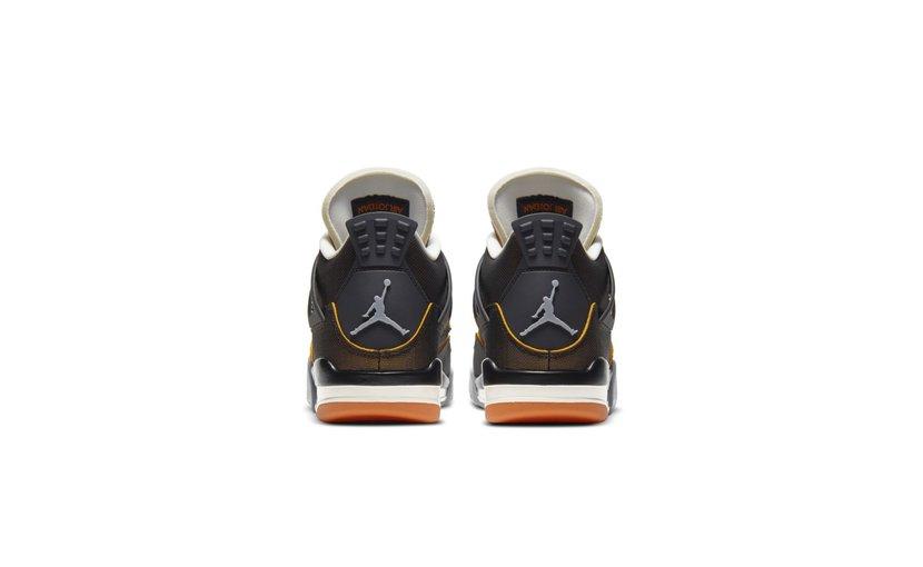 Jordan Air Jordan 4 'Starfish' (W)
