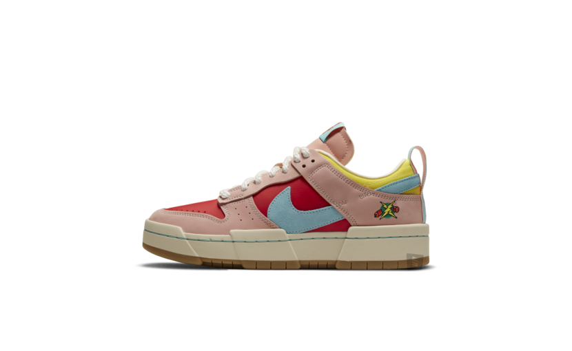 Nike Dunk Low Disrupt 'Chinese New Year Firecracker' (2021) (W)