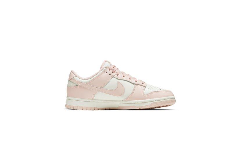 Nike Dunk Low 'Orange Pearl' (W)