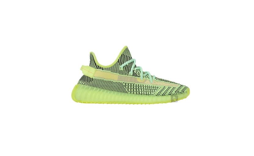 Adidas Yeezy Boost 350 V2 'Yeezreel'