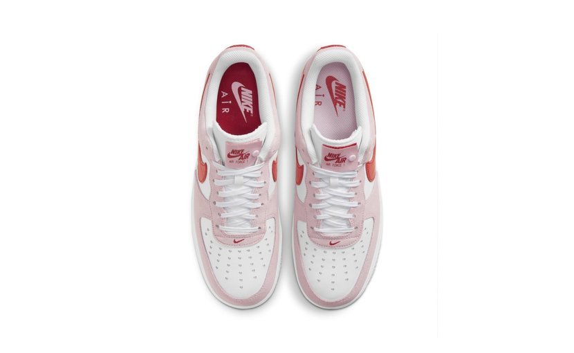 Nike Air Force 1 07 QS 'Valentine's Day Love Letter'