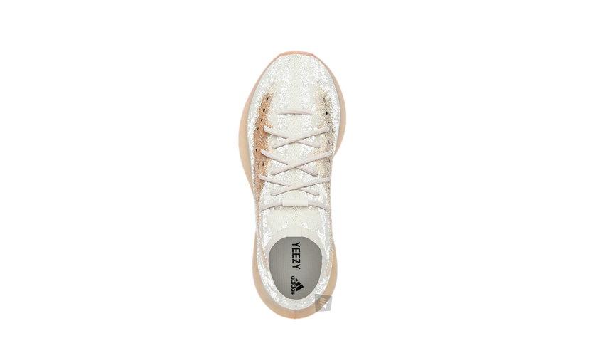 Adidas Yeezy Boost 380 'Yecoraite Reflective'