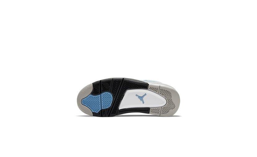 Jordan Air Jordan 4 'University Blue' (GS)