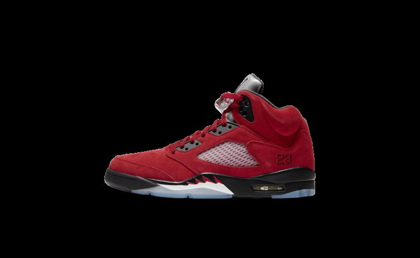 Jordan Air Jordan 5 'Raging Bull Red' (2021)