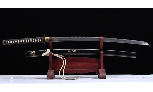 Samurai zwaarden