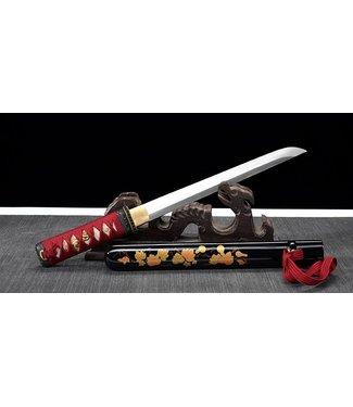 Tanto samurai mes met blad