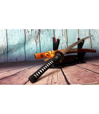 Samoerai zwaard uit de film 47 Ronin (geel)