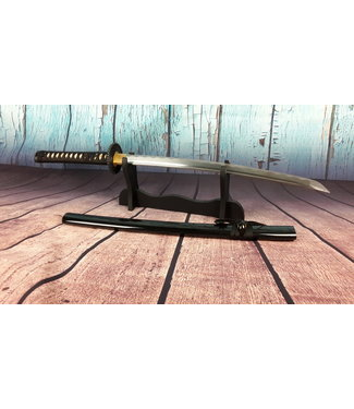 Wakizashi samurai zwaard