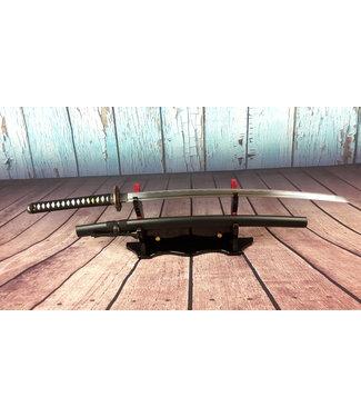 Samurai katana zwaard (w)