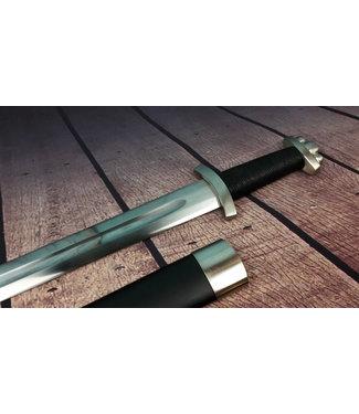 Scherp Viking zwaard