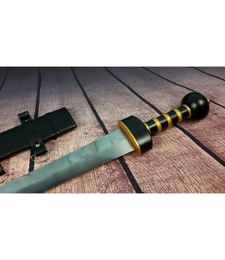 Scherp Romeins zwaard