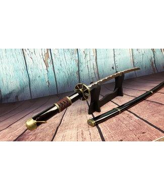 Samurai zwaard (p)