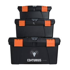 Coffret d'outils Centurius en 3 parties