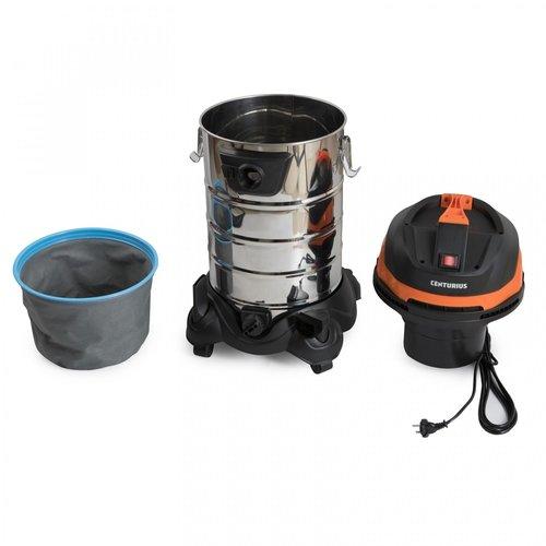 Centurius Centurius nat- & droogzuiger 30 liter