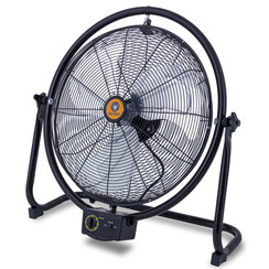 Professionele ventilator met beugel Centurius