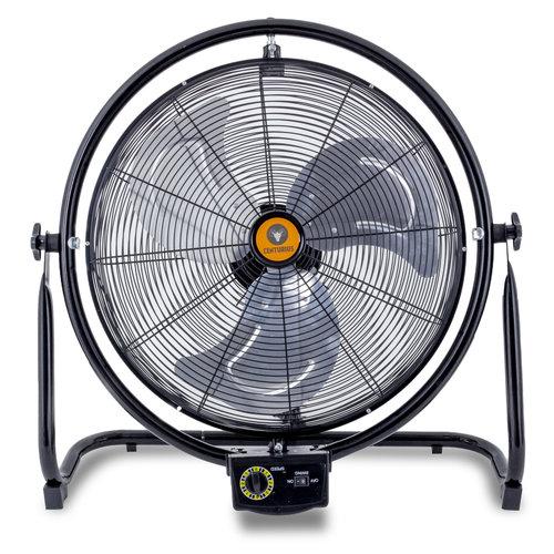 Centurius Centurius professionele ventilator met beugel