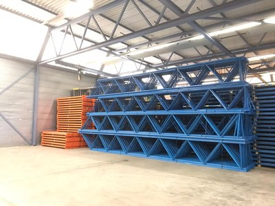 Staander Stow 8100x1100x100mm (used)