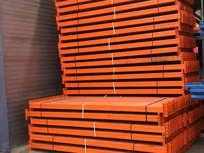 Ligger Stow 2920x100x50mm (used)