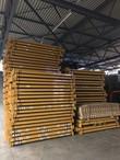 Jungheinrich Ligger JH/Esmena 2805x95x45mm geel 4H