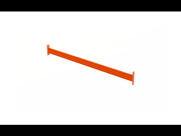 Ligger Kimer 330cm - 135-4 / 4H (13,6x5)