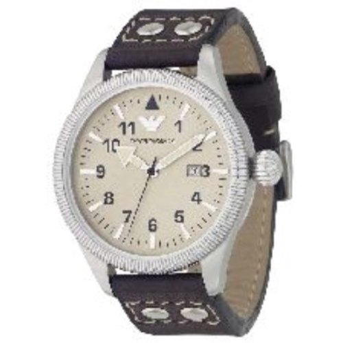 Armani Watch strap AR-0513