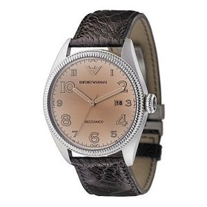 Armani Watch strap AR-0510