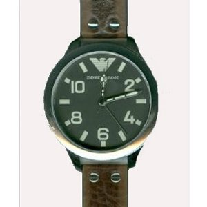 Armani Watch strap AR-6002