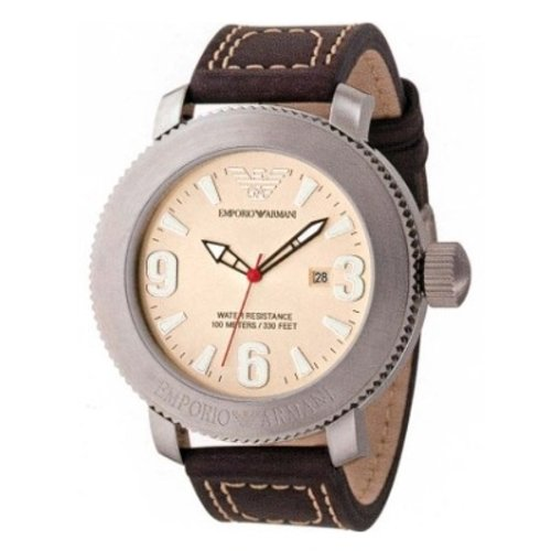 Armani Watch strap AR-5833
