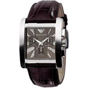 Armani Watch strap AR-0185
