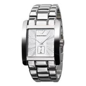 Armani Watch strap AR-0182