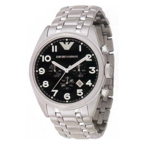 Armani Watch strap AR-0508