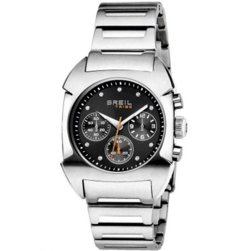 Breil Watch Band Breil TW0348 Tribe Hero Chrono