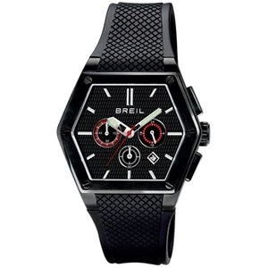 Breil Watch Band Breil TW0652 Mark Chrono