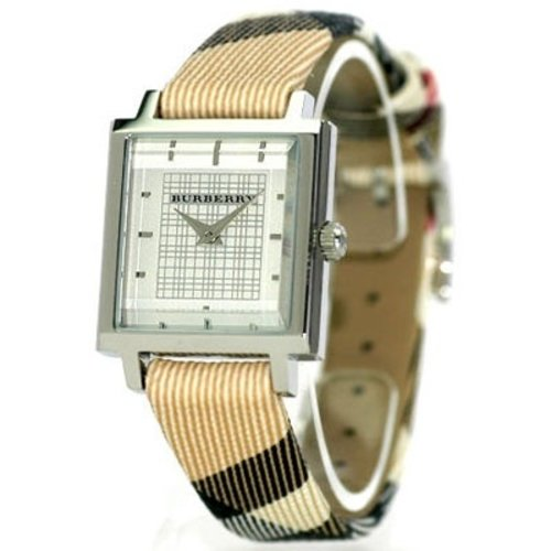 Burberry Watch strap BU-2016