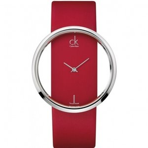 Calvin Klein Watch Band Calvin Klein Glam K9423144 - CK K94 Red