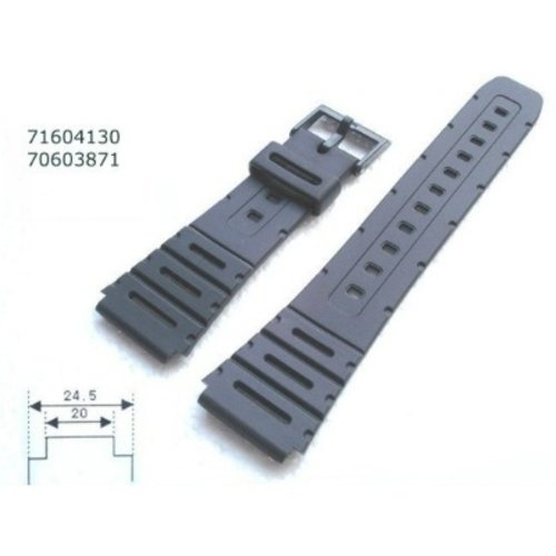 Casio Watch strap W-720-T