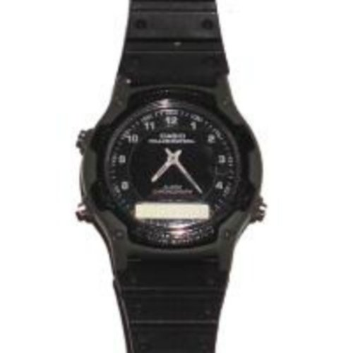Casio Horlogeband 1737 AW44 alternatief
