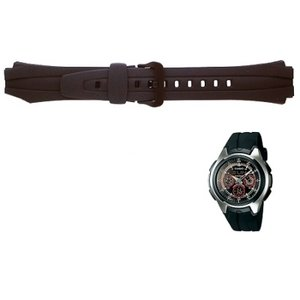 Casio Watch strap AQ-163W/AQ-160W