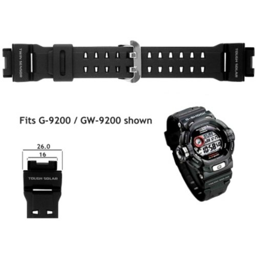 Casio Watch strap G-9200