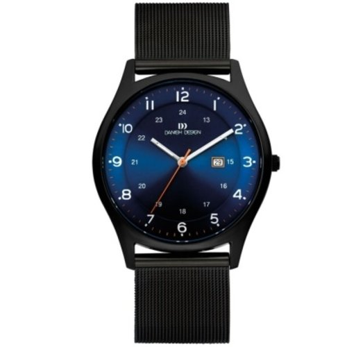 Danish Design Watch Strap Danish Design IQ66Q956