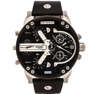 Diesel Watch Strap DZ-7313 MR DADDY 2.0