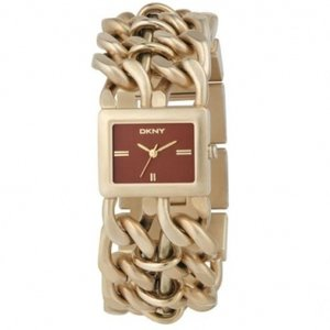 DKNY Watch Strap NY3782 Case Included