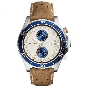 Fossil CH Horlogeband CH2951 Gents Wakefield