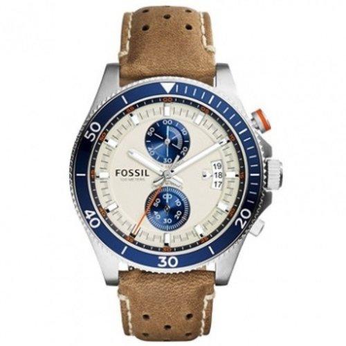 Fossil CH Watch Strapd CH2951 Gents Wakefield